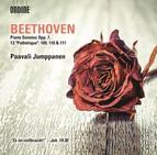 Beethoven: Piano Sonatas, Opp. 7, 13, 109, 110 & 111