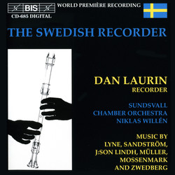 The Swedish Recorder