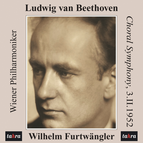 Wilhem Furtwängler Live in Vienna, Vol. II
