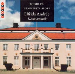 Andrée: Piano Quintet in E Minor / Svanen / Visa En Vårmorgon / Polska / En Vacker Höstdag