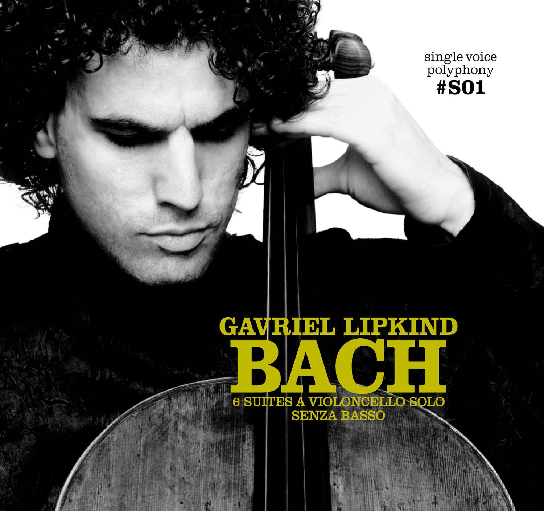 truls mørk bach cello suites