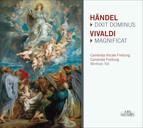 Handel, G.F.: Dixit Dominus / Vivaldi, A.: Magnificat