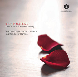 There Is No Rose: Christmas in the 21st Century