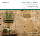 Sacred Music for the Poor
