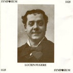 Lucien Fugere (1928-1930)