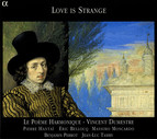 Love Is Strange And Other Works for Lute Consort
