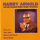 Harry Arnold - Jazz Show (1959)