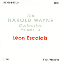 The Harold Wayne Collection, Vol. 14 (1905-1906)