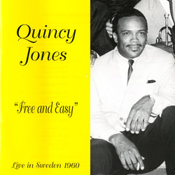 Quincy Jones - Free and Easy