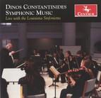 Constantinides: Symphonic Music