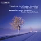 Vasks - Violin Concerto