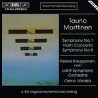 Marttinen - Symphony No.1