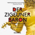 J. Strauss II: Der Zigeunerbaron (Live)