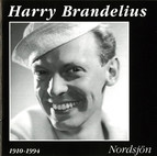 Harry Brandelius - Nordsjön