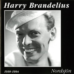 Harry Brandelius - Nordsjn