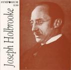 Joseph Holbrooke (1919-1937)