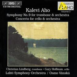 Aho - Symphony No.9