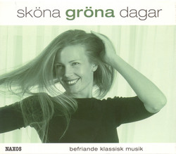 Sköna Gröna Dagar (Beautiful Green Days)