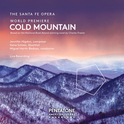 Higdon: Cold Mountain