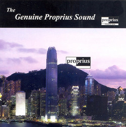 The Genuine Proprius Sound