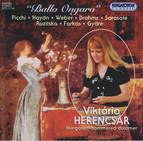 Picchi: Ballo Ongaro / Brahms: Hungarian Dances Nos. 1, 6, and 7  (Arr. for Cimbalom)