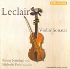 Leclair: Violin Sonatas, Op. 9 / Couperin, F.: La Superbe, Ou La Forqueray