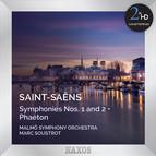 Saint-Saëns: Symphonies Nos. 1 & 2 - Phaéton