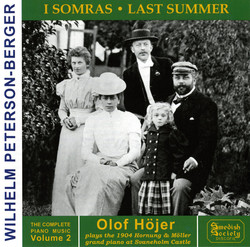 I Somras - Last Summer