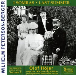 I Somras - Last Summer