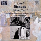 Strauss, Josef: Edition - Vol. 17
