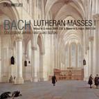 Bach – Lutheran Masses I