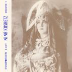 Nina Koshetz, Vol. 1 (1922-1939)