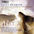 Beamish - The Imagined Sound of Sun on Stone