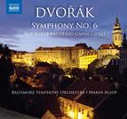 Dvorák: Symphony No. 6 - Nocturne - Scherzo capriccioso