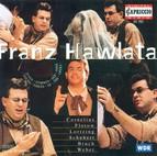 Vocal Recital: Hawlata, Franz - Lortzing, A. / Weber, C.M. Von / Cornelius, P. / Schubert, F. / Nessler, V. / Flotow, F. Von / Bruch, M.