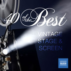 40 of the Best: Vintage Stage & Screen Favourites