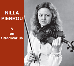 Nilla Pierrou & en Stradivarius