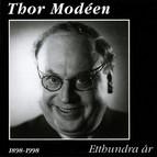 Thor Modéen - Etthundra år