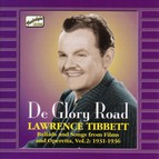 Tibbett, Lawrence: De Glory Road (1931-1936)