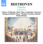 Beethoven: Fidelio, Op. 72 (Highlights)