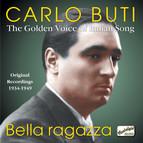 Buti, Carlo: Bella Ragazza (1934-1949)