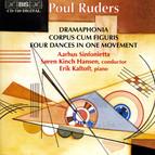 Ruders - Dramaphonia
