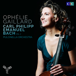 Carl Philipp Emanuel Bach, Vol. 2