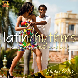 Latin Rhythms