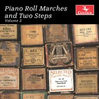 Piano Roll Marches and Two Steps, Vol. 2