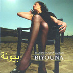 Biyouna: Blonde Dans La Casbah
