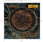 Pangea - 4 Steps In 7
