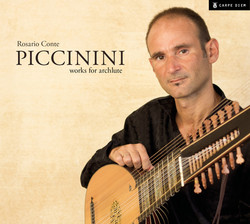 Piccinini: Works for Archlute