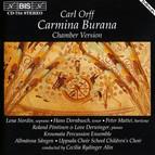 Orff - Carmina Burana (Chamber Version)