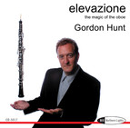 Elevazione - The Magic of the Oboe